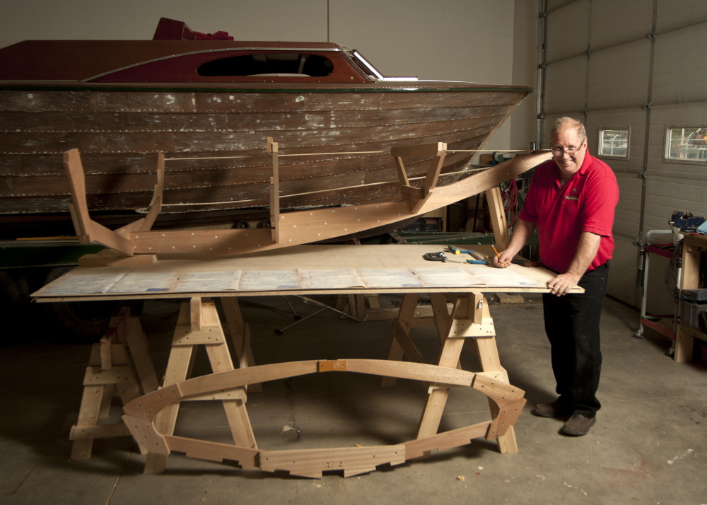About us tim butson wooden boat builder Www builder